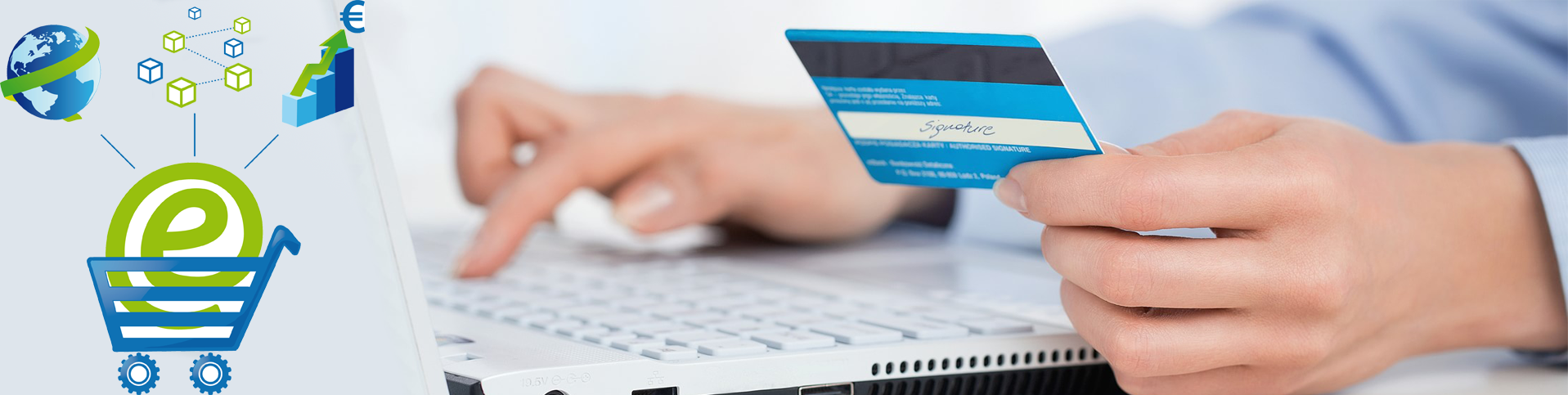 e-commerce online shopping solution